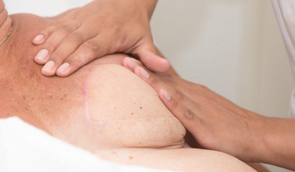 Massage oedeem